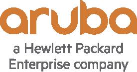 Aruba - Una marca de Hewlett Packard Enterprise