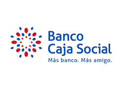 Banco Caja Social - Cliente Interlan