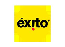Exito - Cliente Interlan