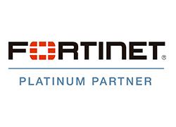 Interlan - Fortinet Platinium partner