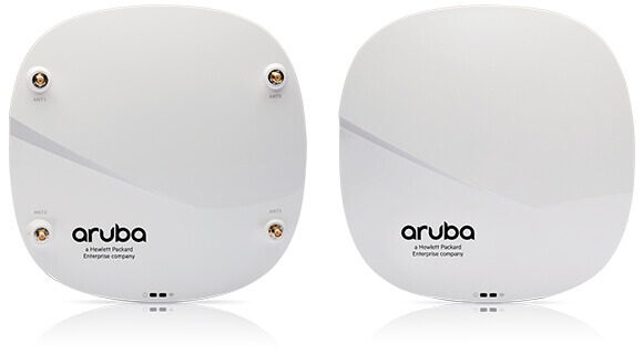 Interlan - HPE - Aruba access point Wave2