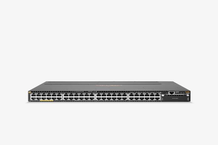 Interlan - HPE - Switches Aruba 3810m