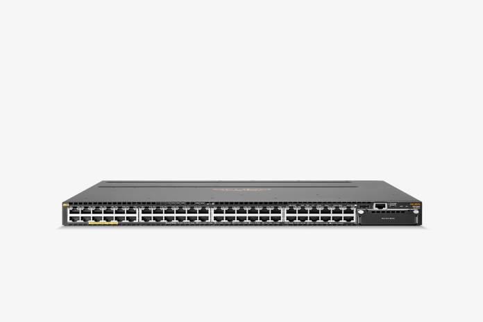 Interlan - HPE - Switches Aruba 3810m