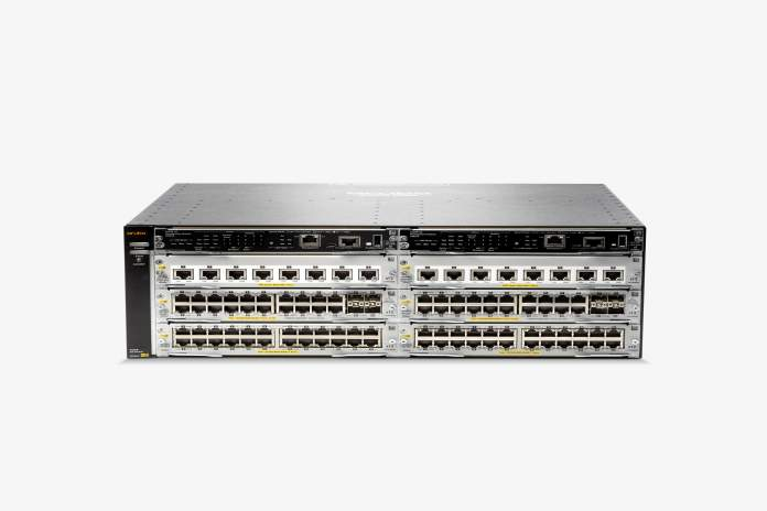 Interlan - HPE - Switches Aruba 5400rzl2